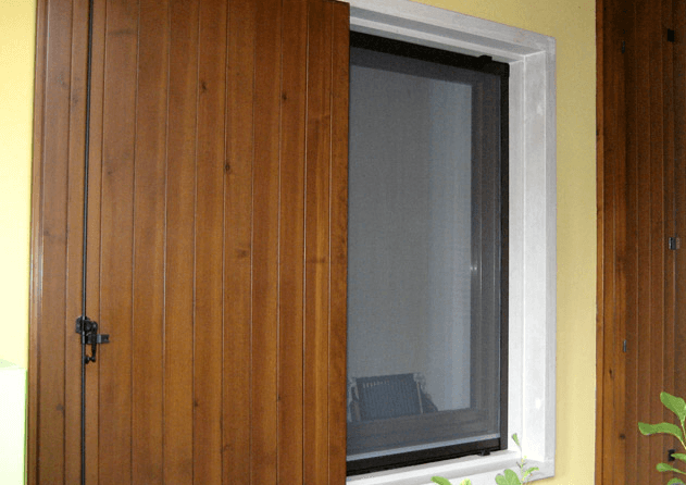 finestre polari house