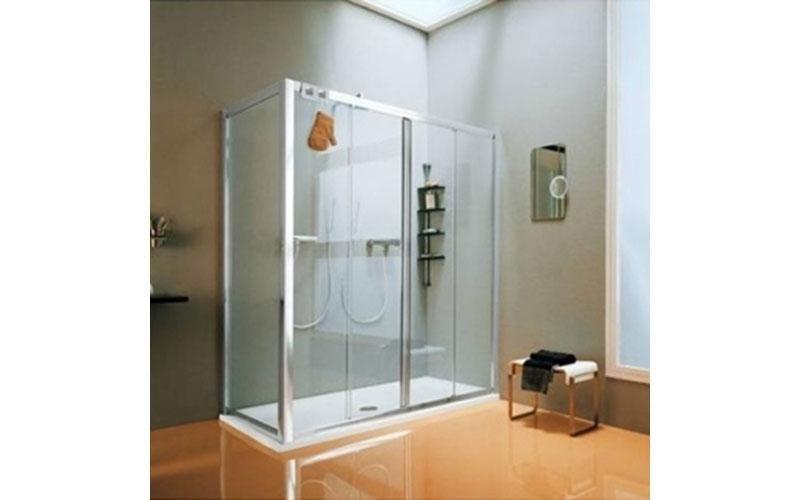 box doccia, cabine e vasche