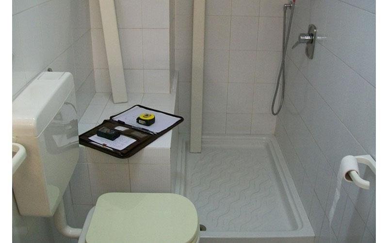 ristrutturazione bagni completa