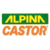 logo Alpina Castor