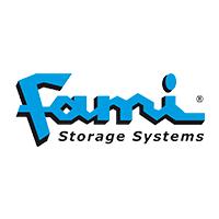 logo Fami Storage System