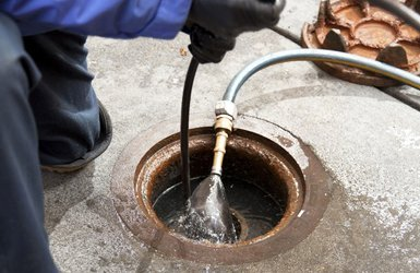Experienced drainage specialists