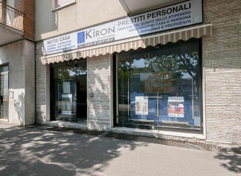 Kiron Brescia