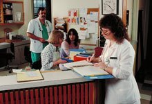 Dental Administratration Workers, Assistant Classes in Sherrills Ford NC