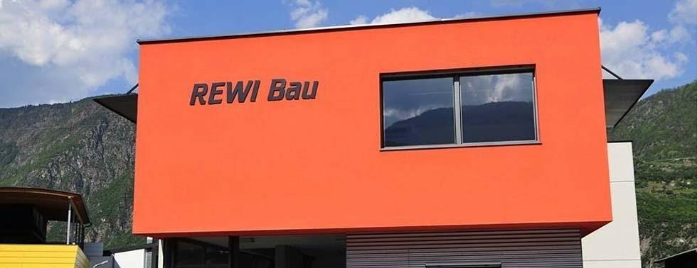 rewi bau
