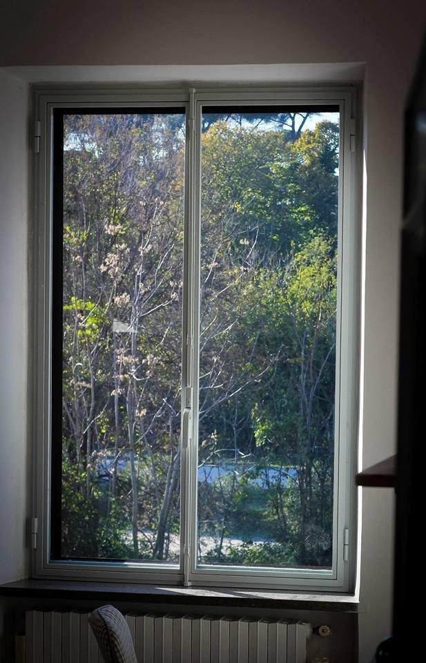 ferro finestra