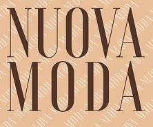 Nuova Moda - Logo