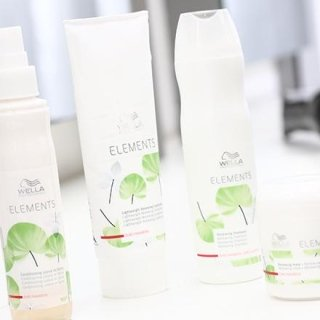 elements wella