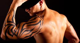 Tatuaggi personalizzati