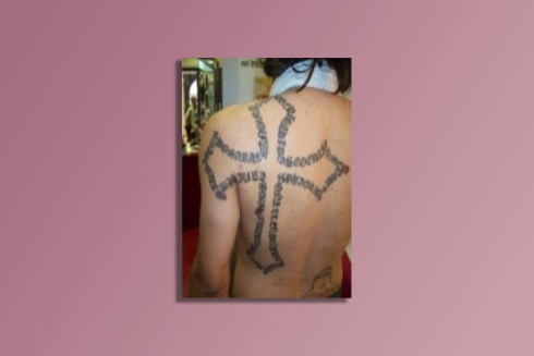 Tatuatori professionali
