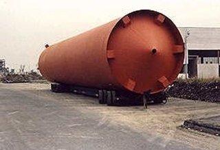 silos per cereali