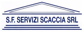 S.F. SERVIZI SCACCIA -LOGO