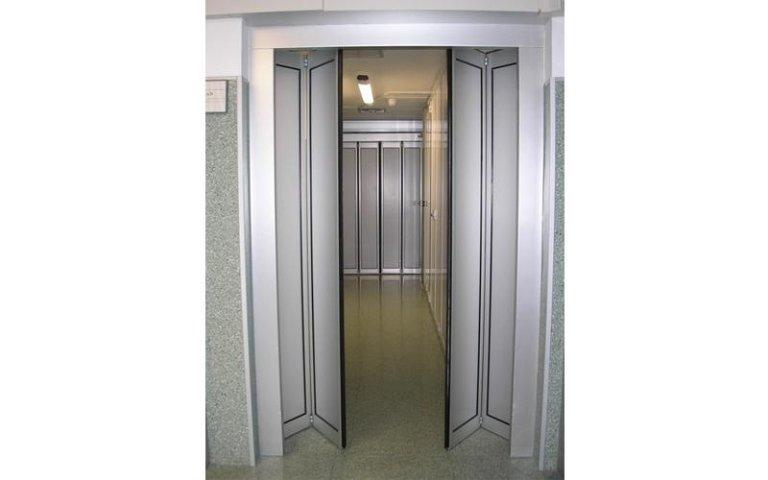 porta ospedaliera stagna 6