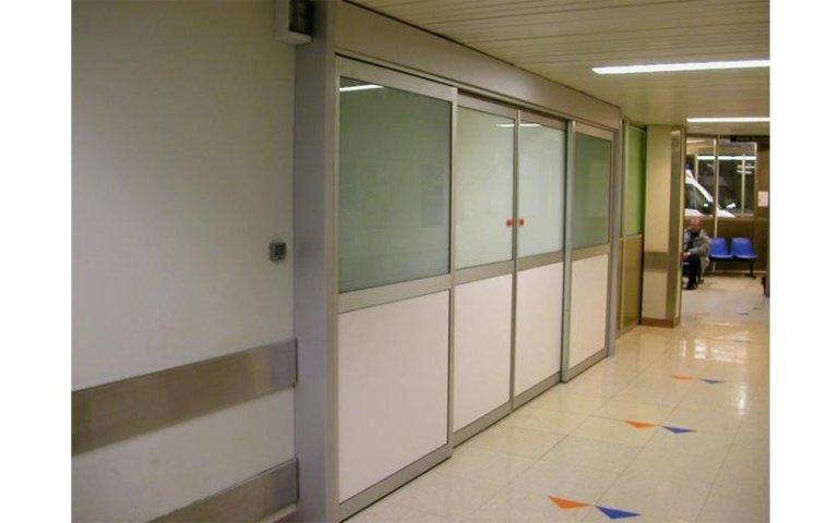 porta ospedaliera stagna 4