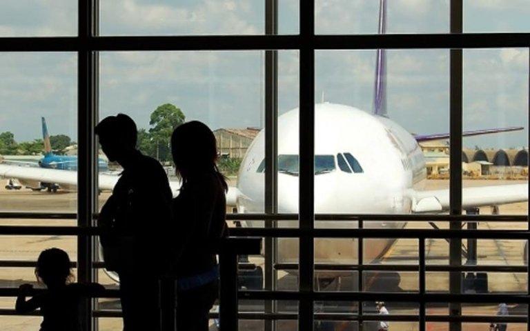 porte automaitiche per aeroporti