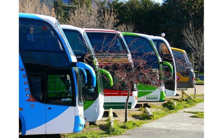 porte automaitiche per bus
