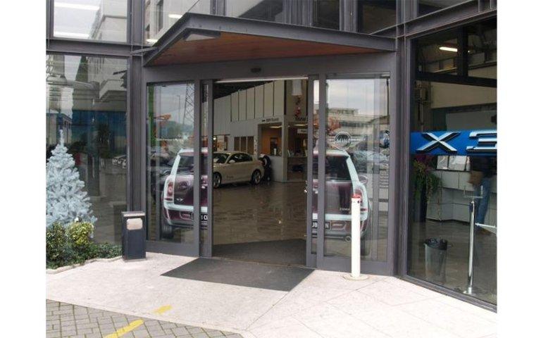 manutenzione e riparazione porte scorrevoli verona automacenter