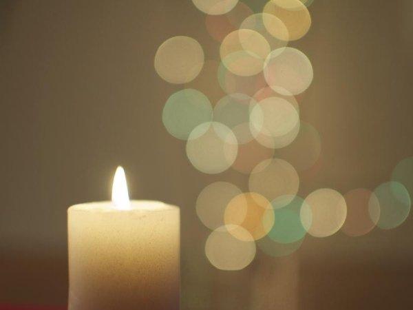 lavorazione candele