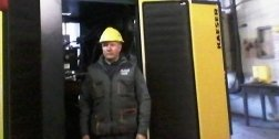 Tecnici specializzati revisione compressori
