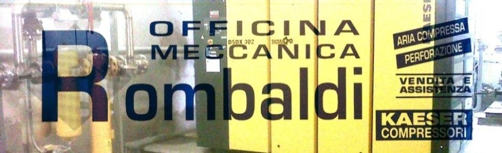 officina meccanica Rombaldi