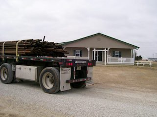 Fencing Material Supplier in Mid MO