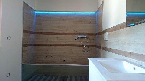 box doccia per centro benessere