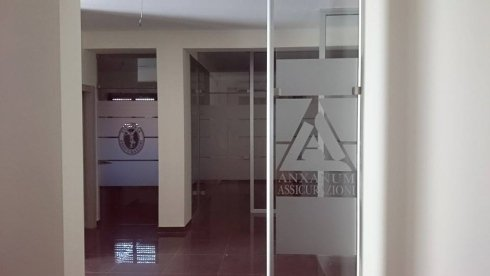 pareti divisorie in vetro per uffici