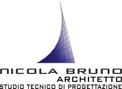 ARCHITETTO NICOLA BRUNO - LOGO
