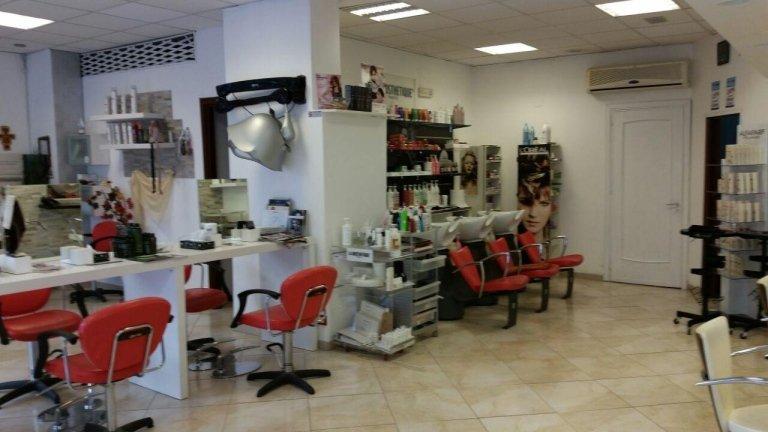 Parrucchiere Palermo