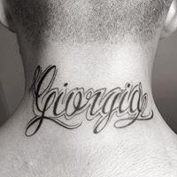 tatuaggi colli albani