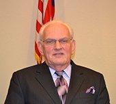 Ron Liwo Walbridge Village Council