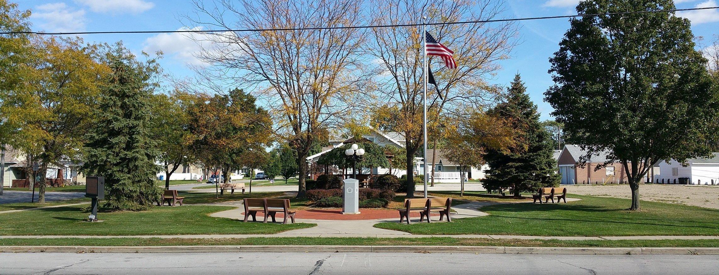 General Information About Village of Walbridge Ohio