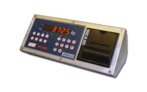 Terminale elettronico