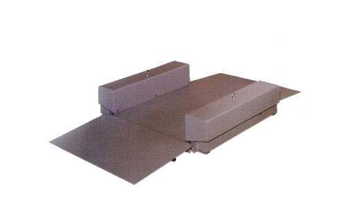Piattaforma di pesatura