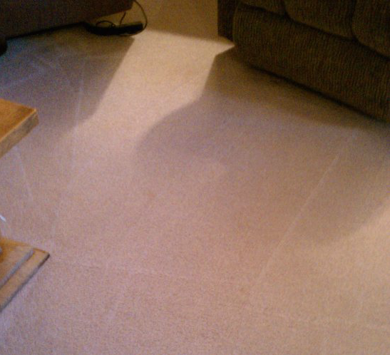 Floor for residential cleaning services in Lincoln, NE