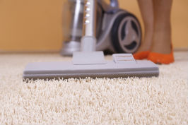 Equipment used for professional carpet cleaning in Lincoln, NE