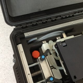 valigette interno sagomato confezionamenti