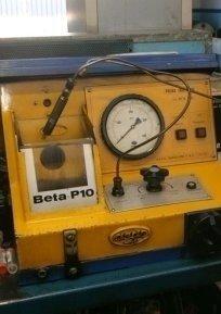 pompe d' iniezione per motori