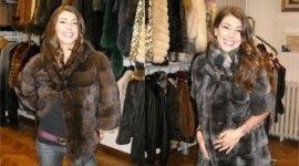pulitura pellicce, custodia capi, pellicce di zibellino