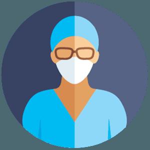 interventi di chirurgia oculare