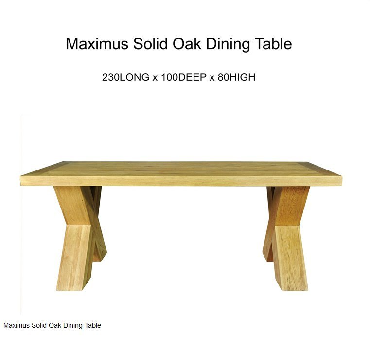 Oak Furniture For Sale In Newry, Northern Ireland