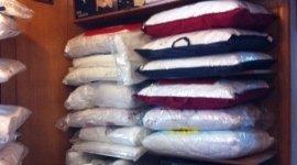 vendita cuscini, guanciali, negozio cuscini