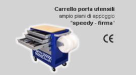 produzione cassette porta utensili, carrelli per officine, tavoli per officine