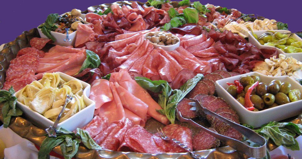 Raw meat used for prepration of dish