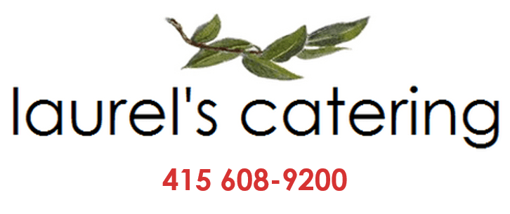 Laurel's Catering logo