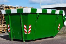 Rubbish removal solutions