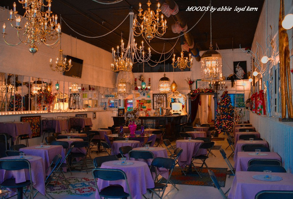 Event Space To Rent, Moods, 816 N Kansas Ave. Topeka, KS