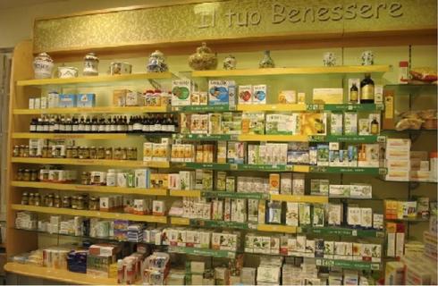 vendita prodotti omeopatici