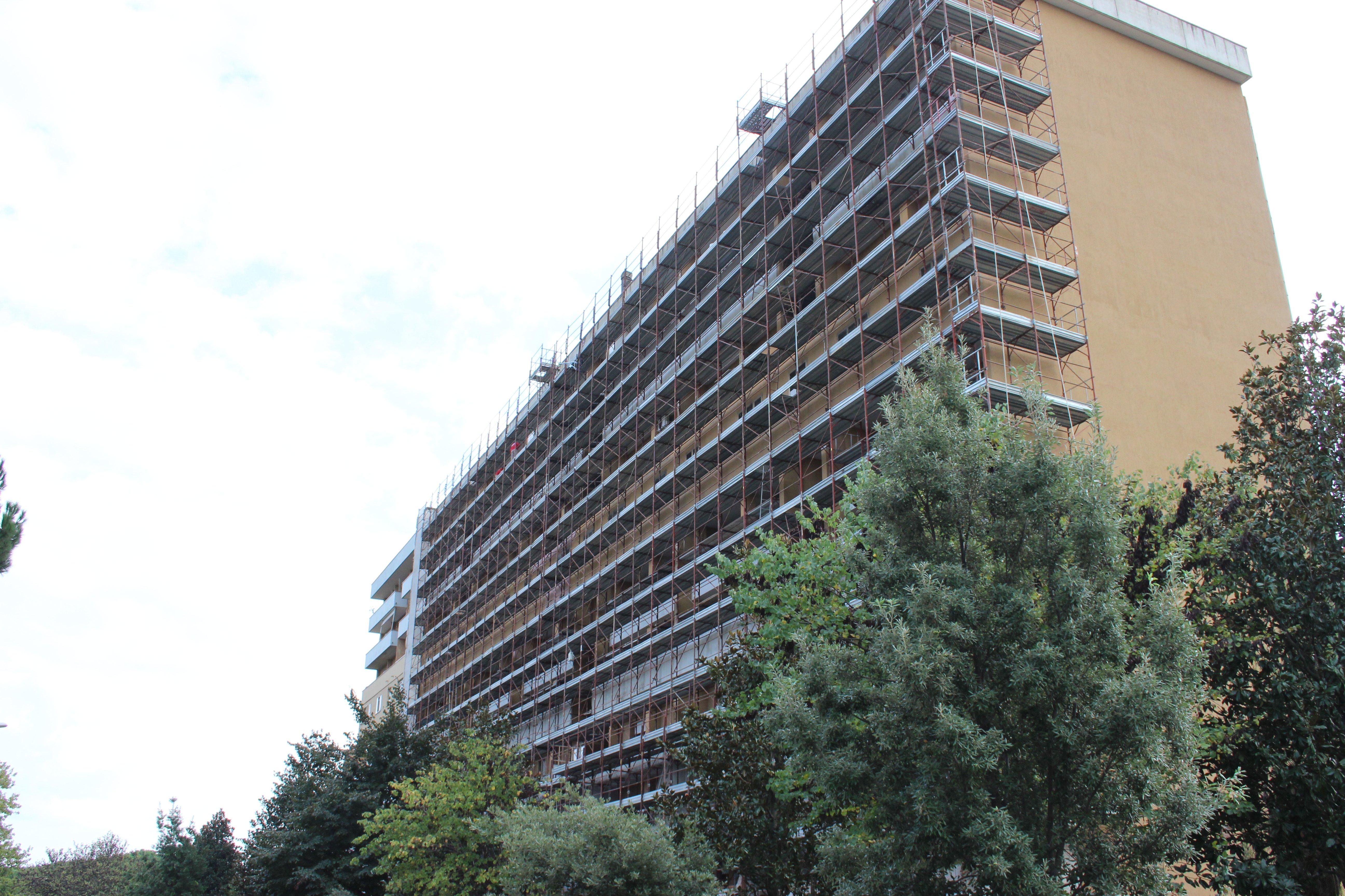lavori edili, costruzioni edili, manutenzione