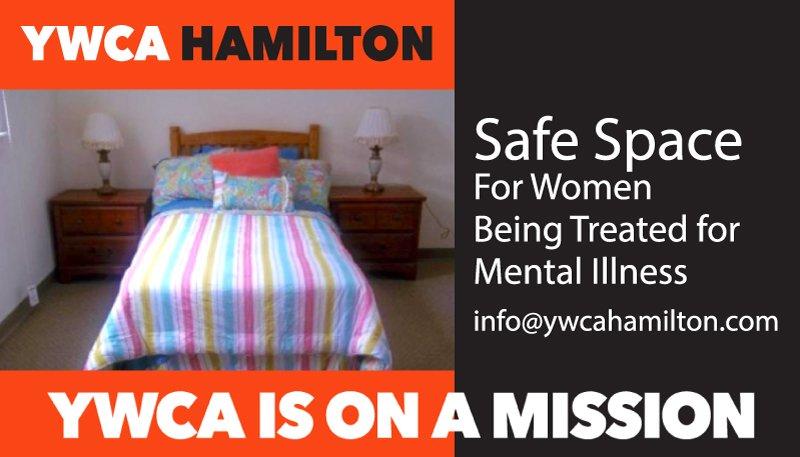 safe space for mental illness